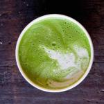 【コーヒーに続け!】今本当に来ているもの。それは「サードウェーブ・緑茶」