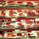 スーパーから「肉売り場」が消える