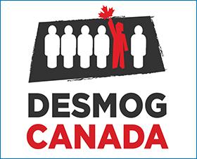 (Photo by  DeSmog Canada)