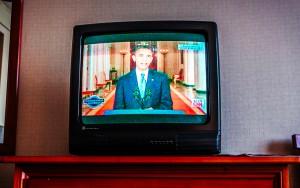 """""""日本に「24時間放送のニュース専門チャンネルがない」という国家的損失。"""""""
