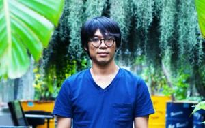 社会を良くするために「ベスト」を目指さない男、江良 慶介。