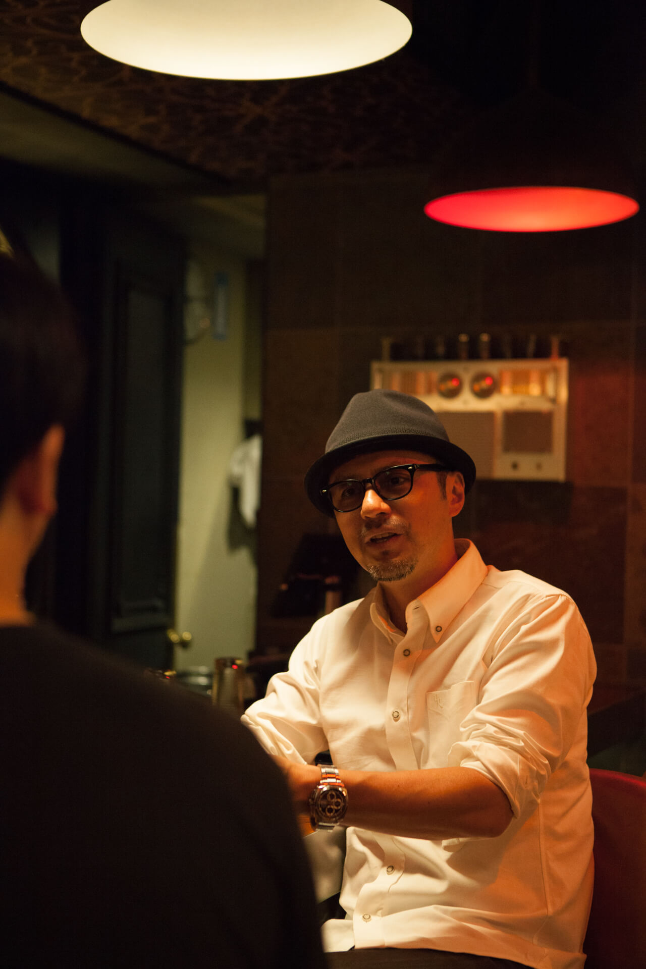 (Photo by Kohichi Ogasahara)