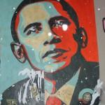 【アメリカ大統領選挙】オバマ氏の当選に一役買ったアーティスト「シェパード・フェアリー」って一体誰?