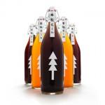 デザインに込めた、東北復興への想い。「一本松ビール」とは?