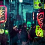 """日本の街の""""汚さ""""を美しく切り取る匠「ヨーロッパ人」"""