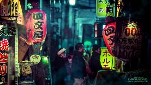 """""""日本の街の""""汚さ""""を美しく切り取る匠「ヨーロッパ人」"""""""