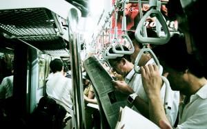 """""""「9時出勤」という制度が日本人の生産性を下げる。"""""""