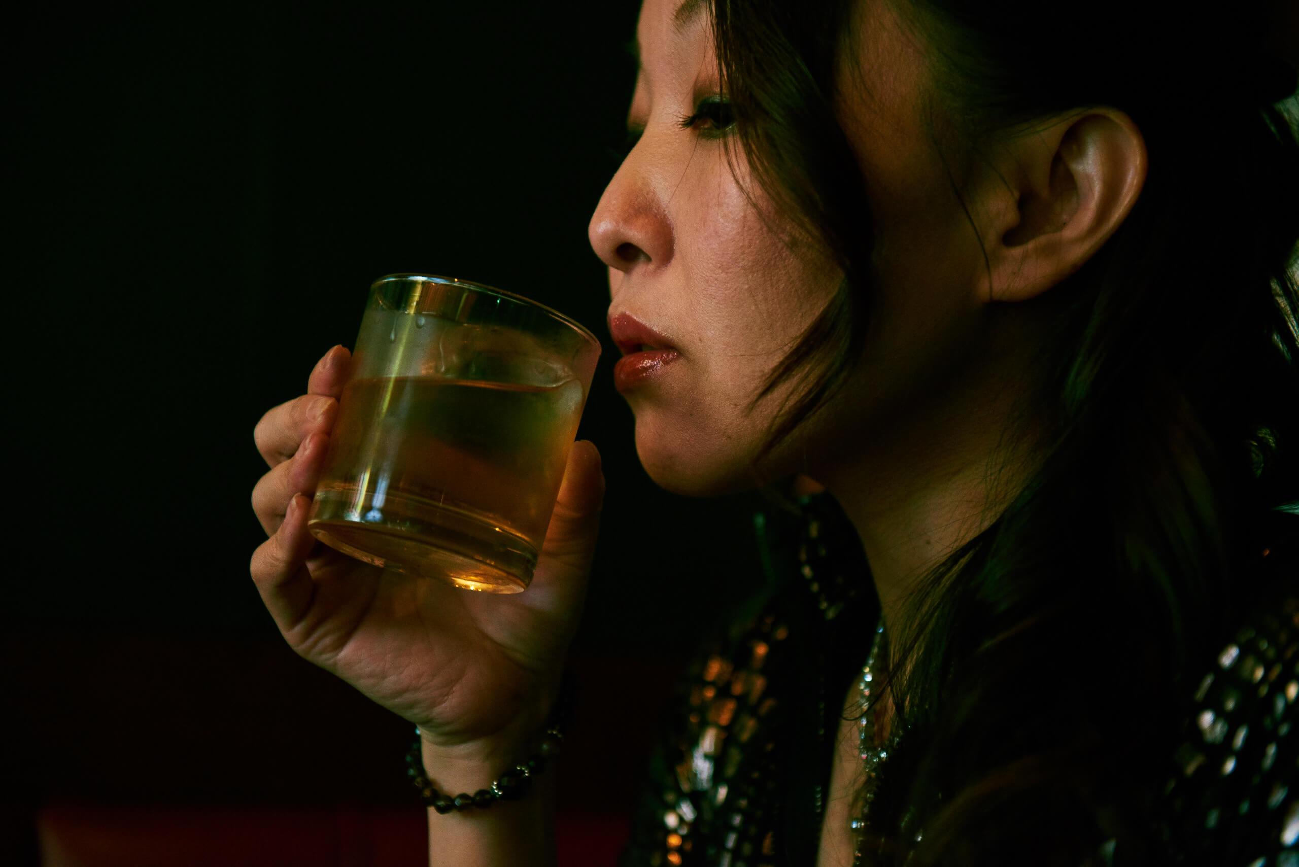 (Photo by Shiro Miyake)