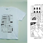 face×Aimi OdawaraとBe inspired! が初コラボ!描き下ろしTシャツを限定生産。