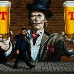 【原料:汚水】地球に優しいビール、開発中。