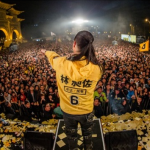 【台湾発】若者を救う「ロン毛」で「タトゥー」のヘビメタ政治家。