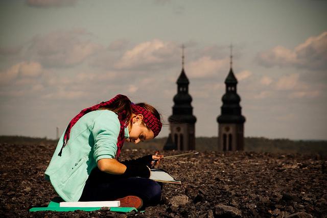 (Photo by Radek Cerula)
