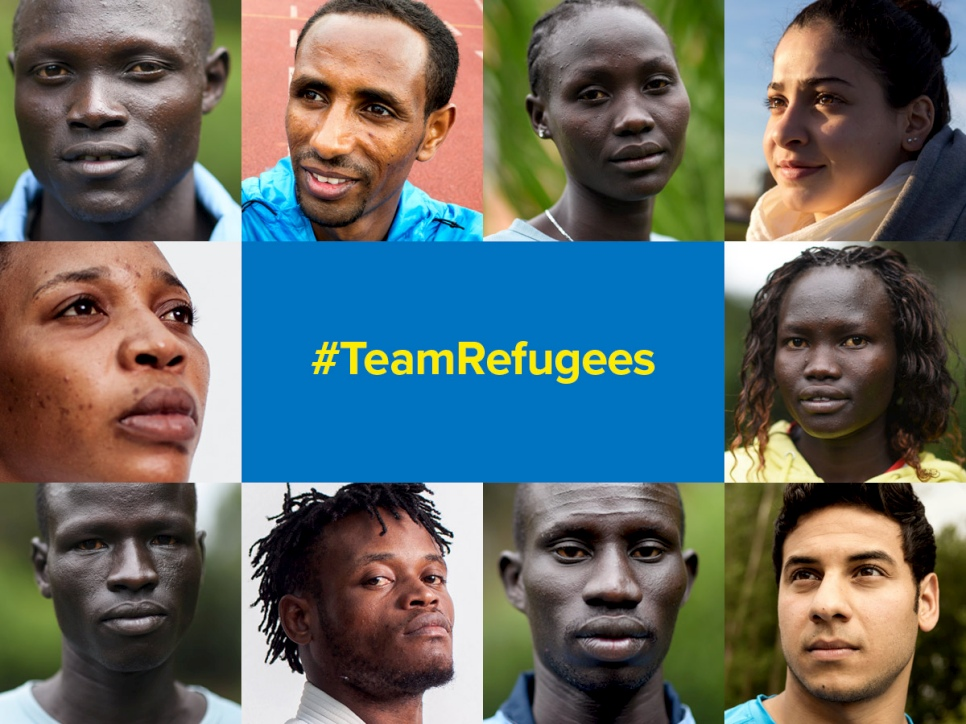 (Photo by UNHCR)