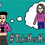 「丼」じゃなくて「#」で読み解く、現代社会⑥|#TakeHerHoodie