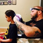 なぜ父親として「お金を稼ぐこと」と同じくらい「娘のヘアアレンジ」が大切なのか