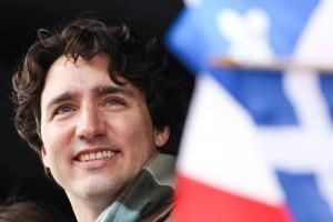 """「多様性はわが国の強みです」。日本人に知ってほしい世界初""""タトゥーが入ったカナダ首相""""の思考"""