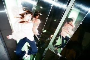【ギャラリー】写真家 Miri Matsufuji 撮り下ろし:モデルErina Nakagawa