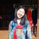 """韓国とカナダ。2つの国の文化に翻弄される23歳の彼女の""""等身大の葛藤""""をスクリーンへ。"""