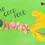 5店目:規格外の果物・野菜をコールドプレス。農家もあなたも嬉しい麹町のジュース屋、EJ JUICE&SOUP| フーディーなBi編集部オススメ『TOKYO GOOD FOOD』