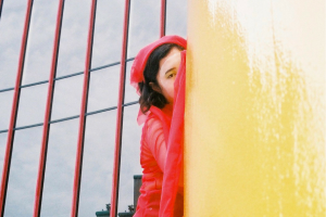 セックス、愛、社会問題。24歳の映像作家UMMMI.が説く「タブーを想像すること」の重要性。
