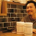 """「添加物を入れるのが前提だということに驚いた」。日本の食品業界の常識を変える""""粉食品""""を生み出した男"""