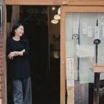 「西洋の真似だと芯が弱い」。東京に和菓子カフェを開いた28歳の女性がトレンドよりも本物を追求する理由