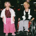 """#004「小人に対する固定観念を覆したい」。""""小人バーレスク""""として活躍する、ちびもえこが開いた新境地  車椅子ジャーナリスト徳永啓太の「kakeru」"""
