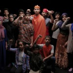「観る、という支援。」を掲げる、日本で唯一の難民を題材にした映画祭が9月より開催
