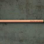 使い終わったあと「命になる鉛筆」を生み出すデンマークの文房具メーカーSprout World|GOOD GOODS CATALOG #026