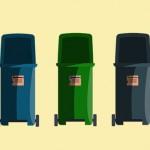捨てられたゴミをゲーム感覚でデータ化できるアプリ「リテラティ」が提案する〈デジタルごみ捨て場〉