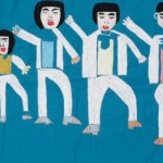 昨年は無名の作家から元SMAPの香取慎吾の作品までが並んだ「開かれたアート展」に、今年も注目すべき理由