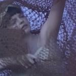 オンラインで観られる、「無駄に奪われる海の命」を1分間で表現したアート作品