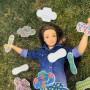 「付属品はナプキン」。「女の子の日」がくるバービー人形