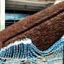 イギリス発!ペットボトルの海を泳ぐ世界最大『クジラ』(The Bristol Whale)