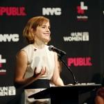 国連ウィメン親善大使のエマ・ワトソンが男性にしてほしい「HeForShe」という運動とは?