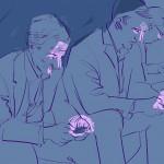 「ツイッター中毒者」用の席を用意した映画館がアメリカでオープン