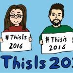 8杯目:2016年、世界は変わっていない。#ThisIs2016|「丼」じゃなくて「#」で読み解く、現代社会