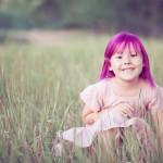 「いつになったらペニスはなくなるの」。6歳の少女の嘆きと葛藤。