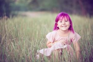 「いつになったらペニスはなくなるの」。6歳の少女の嘆きと葛藤。<br />