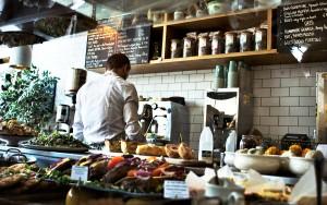世界中の「棄てない」レストランから学ぶ、持続可能なビジネス<br />