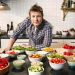 1世代ごとに寿命「−10歳」。ゴミ化する「現代食」に変革を起こす料理人ジェイミー・オリバー