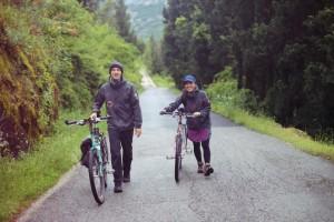 """コスト0円、16ヶ月の旅。アフリカ〜イギリス間をチャリで縦断した夫婦が手に入れた""""形のない財産"""""""