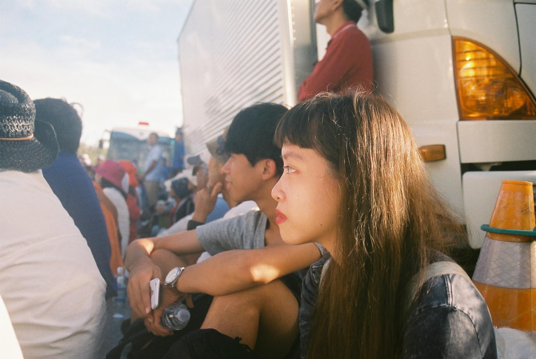 (2016年の夏に沖縄に行った時の写真 )
