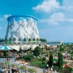 脱原発を目指すドイツに存在する「元原発のテーマパーク」