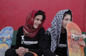 """参加費0円。アフガニスタンの子供たちに「笑顔」と「平和な時間」をもたらす""""スケボー教室""""とは"""