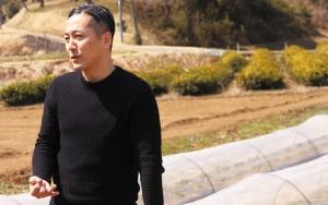 """ファッション業界から農業へ。""""東京生まれ、無農薬育ちの野菜""""で「ファストファッション化した日本の農業」に革新を起こす男。"""