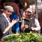 4月29日は世界30ヵ国で「棄てられる野菜」を陽気に食べる日。