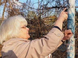 """街の""""差別的なアート""""を根こそぎ削る。72歳のおばあちゃんが提案する「平和な社会の作り方」"""