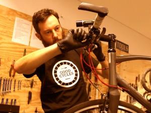 ホームレスも、難民も、精神病を抱える人も。オーストラリアで社会的弱者を「自転車」で救う人々。