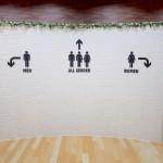 男性用でも、女性用でもない。渋谷のドン・キホーテが設置した「第三のトイレ」が日本で増えるべき理由